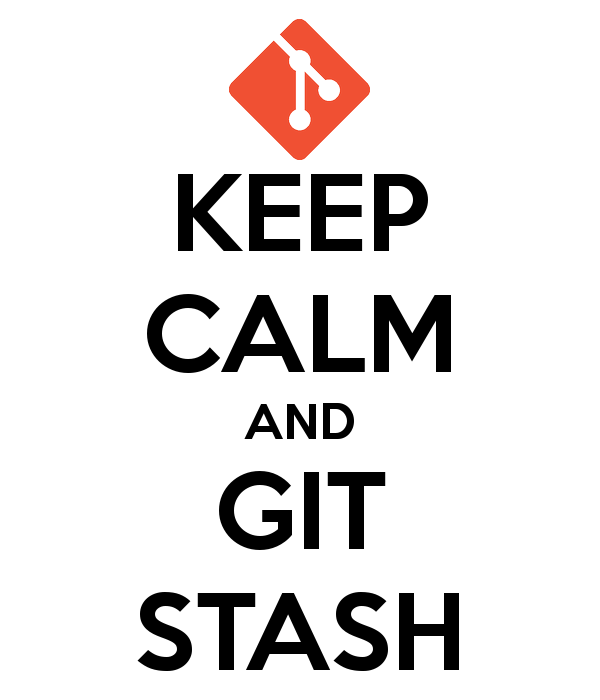 Git World: la magia del git stash